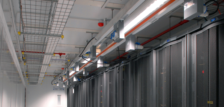Tier 3 And Tier 4 Data Center Design